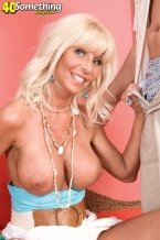 Stormy Lynne loves to be viewed...so check out her!