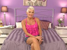 The Lexy Cougar interview